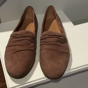 Franco Sarto Loafers 8.5